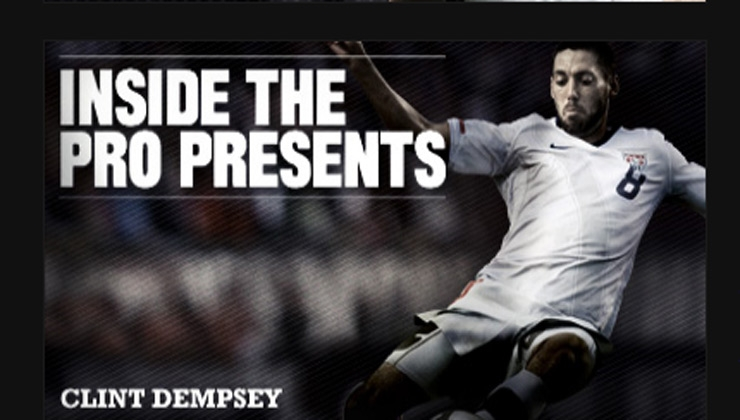 Nike Soccer: Inside the Pro